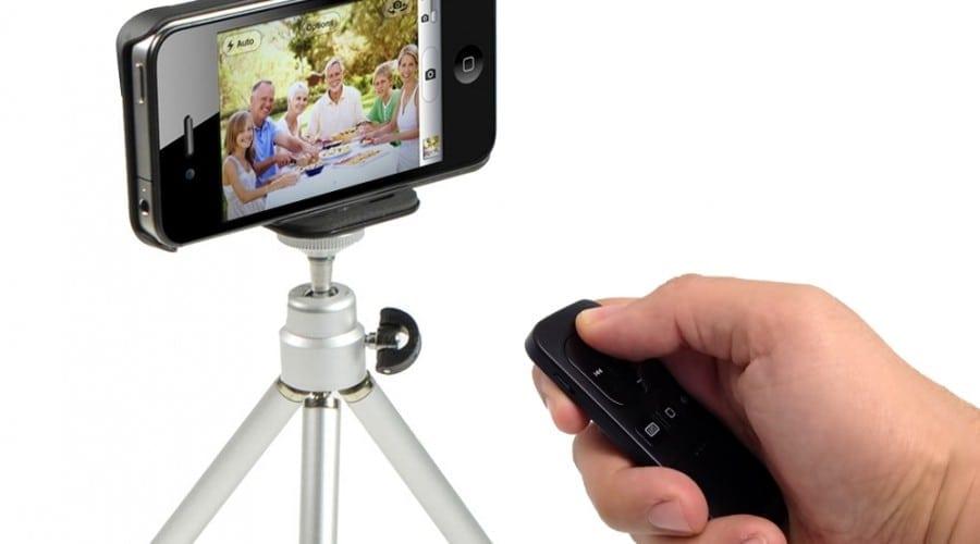 Satechi BT Media Remote: Telecomandă pentru dispozitivele cu iOS