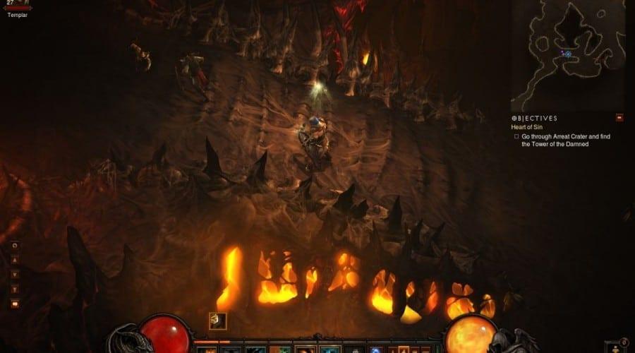 Diablo 3 review: A meritat aşteptarea?