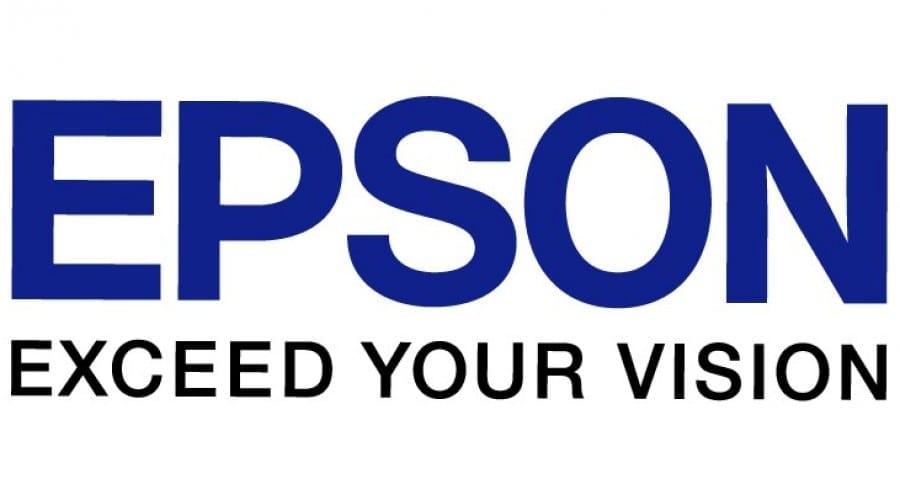 Epson a anunțat o cotă de piață de 42%, pe videoproiectoare