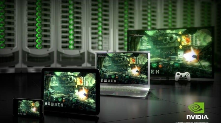 Jocuri performante pe telefon, tabletă sau TV, prin GeForce Grid