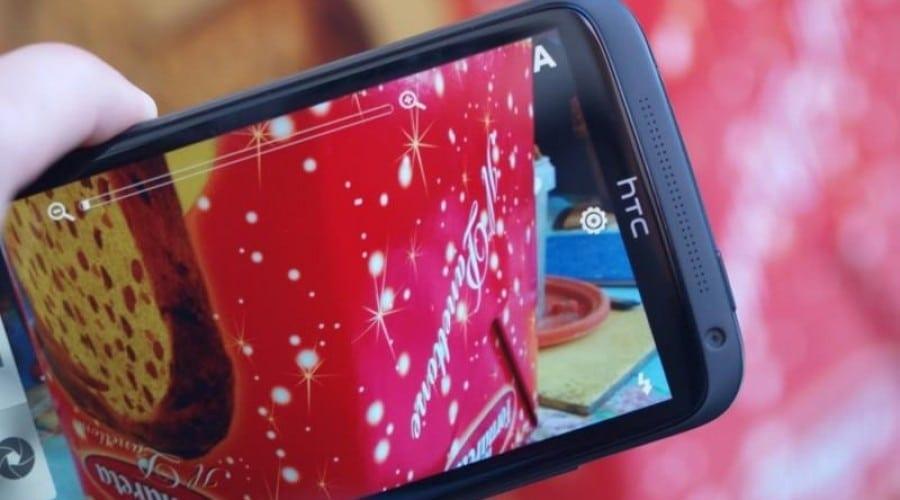 HTC One X: Galerie de imagini realizate cu camera de 8 MP