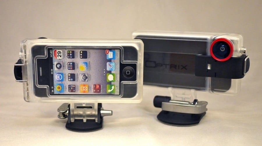 Transformă iPhone-ul într-o cameră pentru sporturi extreme