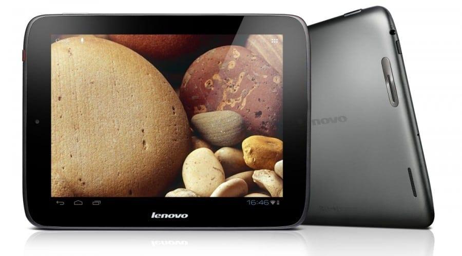 Lenovo IdeaTab S2109: Procesor dual core si Android 4.0 la pret accesibil