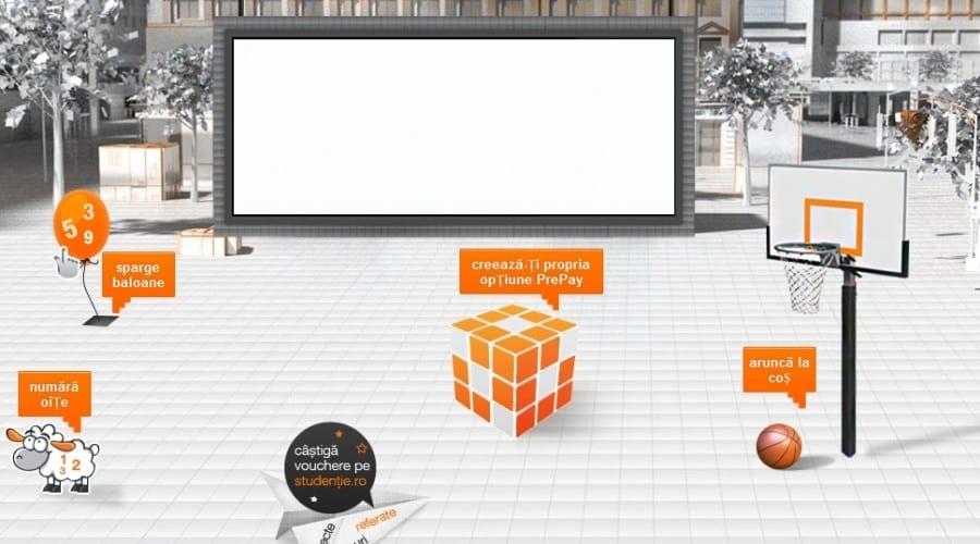 Utilizatorii Orange PrePay îşi pot personaliza acum opţiunile