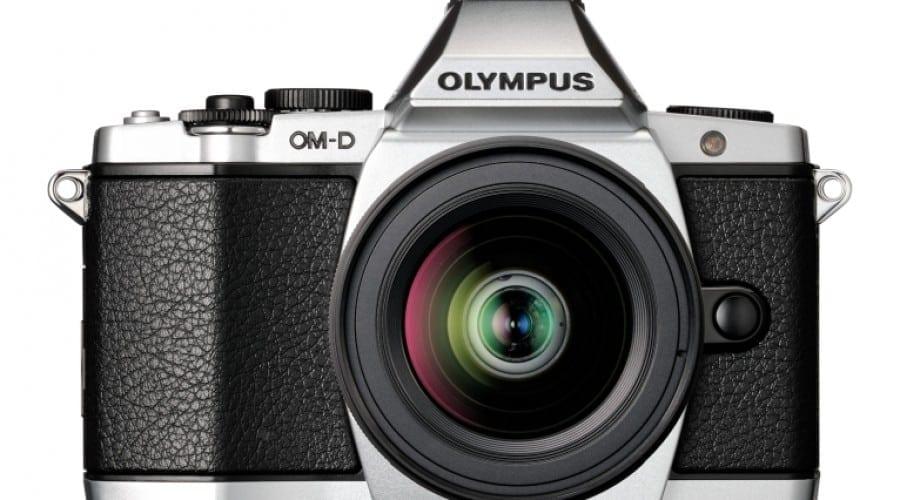 Olympus OM-D, disponibila acum prin intermediul F64 Studio