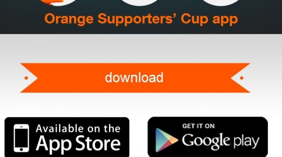 Orange Chase The Ball: Un nou concurs dedicat fanilor UEFA Euro 2012