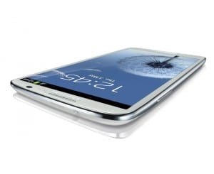 Samsung Galaxy S III: Peste 9 milioane de precomenzi