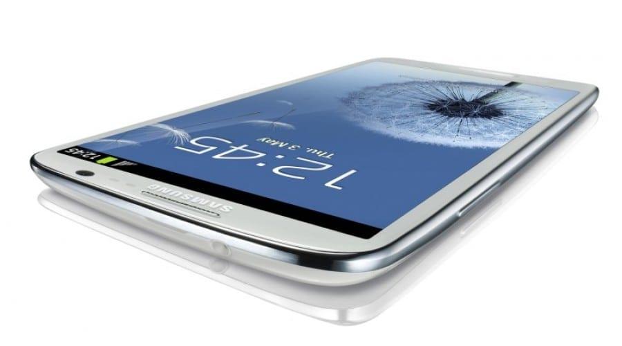 Samsung Galaxy S III aduce până la 178 GB spaţiu de stocare