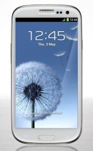 Samsung Galaxy S III: Pret incepand de la 299 euro la Orange