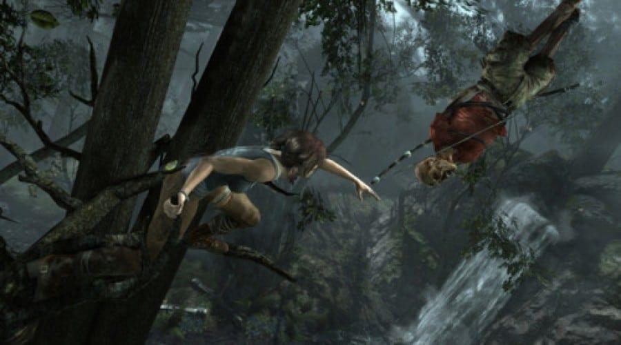 Tomb Raider, amânat pe 2013