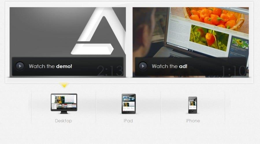 Yahoo! a lansat browser-ul Axis