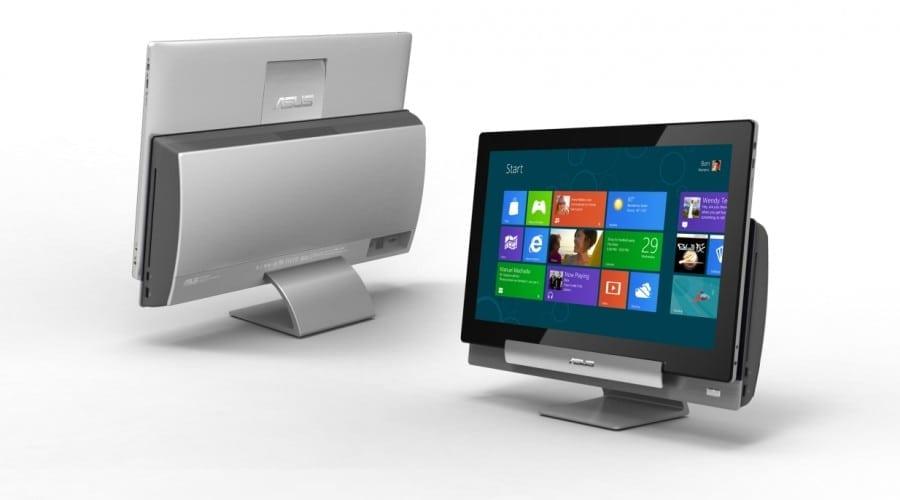 Asus a lansat la Computex noua gamă de produse Transformer