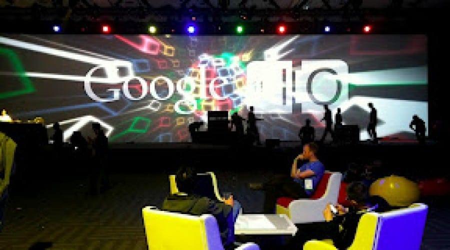 Google I/O 2012: Android Jelly Bean şi tableta Google sunt aproape o certitudine