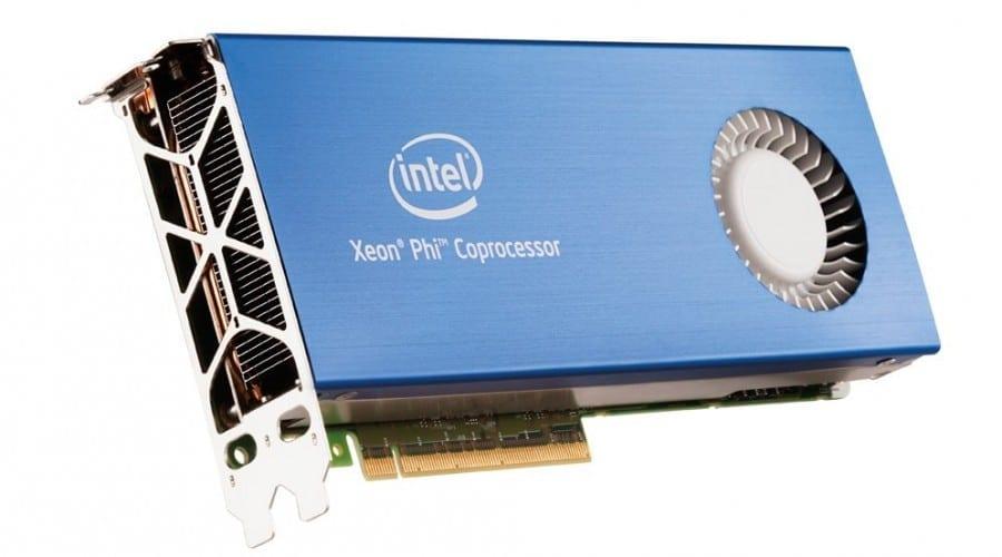 Procesoarele Intel Xeon E5-2600, la baza a 44 de super computere din Top500