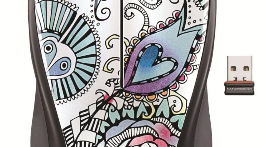 Logitech Global Graffiti: O nouă gamă de periferice colorate