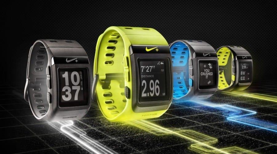 Nike şi TomTom lansează noua gamă Nike+ Sportwatch, perfectă pentru alergători (video)