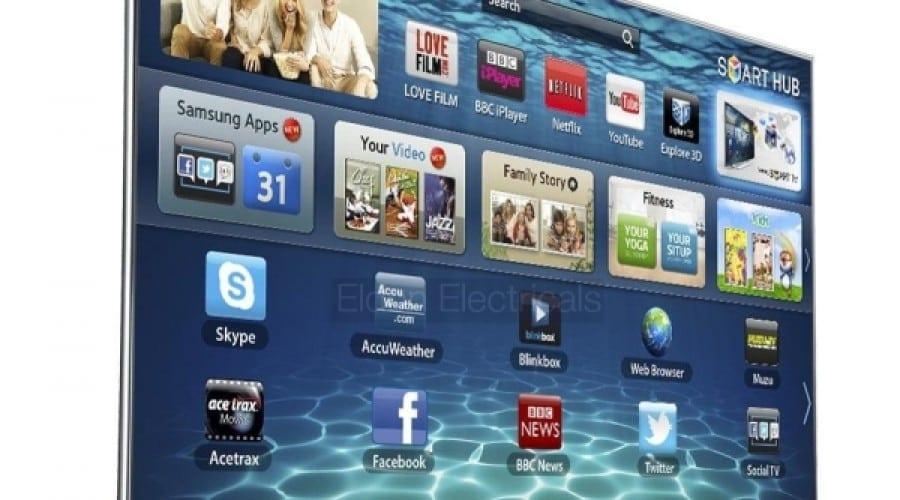 Peste 40 de ligi de fotbal si alte evenimente globale, pe televizoarele Samsung