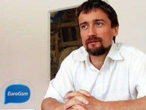 EuroGSM împlinește 15 ani, nu exclude orientarea spre zona de aplicații mobile