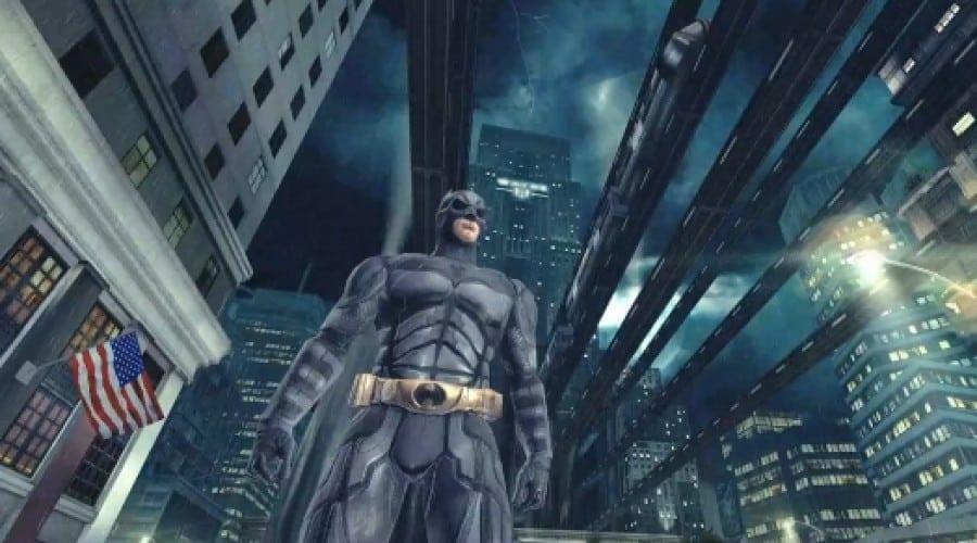 Batman The Dark Knight Rises sosește pe telefoanele și tabletele cu Android și iOS