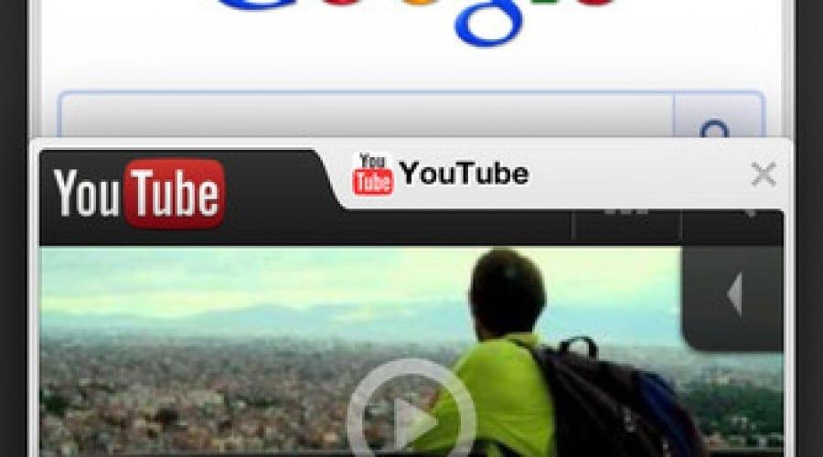 Google Chrome a fost lansat pe iPhone şi iPad