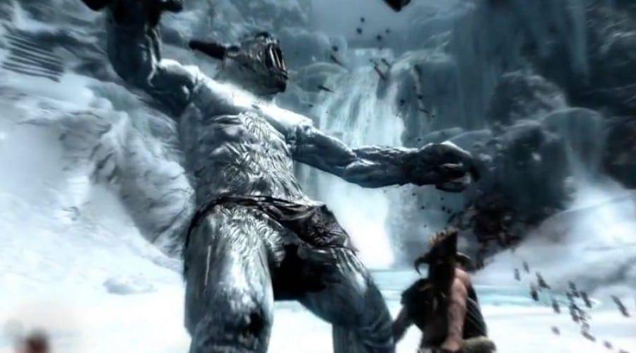 Dawnguard: Trailerul pentru expansion-ul Skyrim scoate vampirii din umbră (video)
