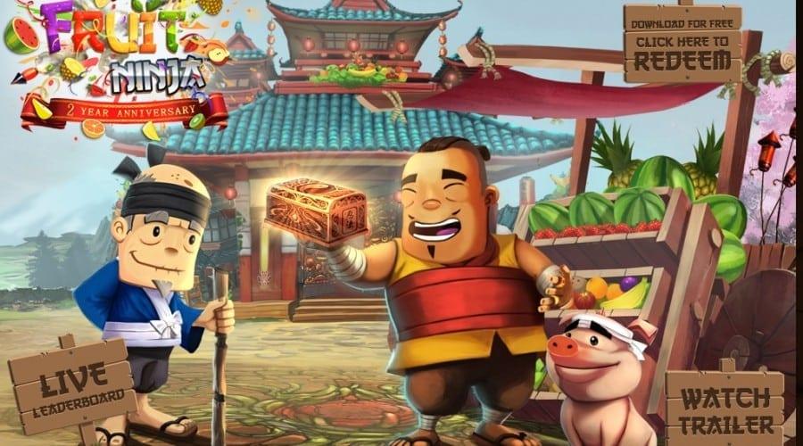 Fruit Ninja: Descarcă acum pe gratis unul dintre cele mai celebre jocuri din App Store
