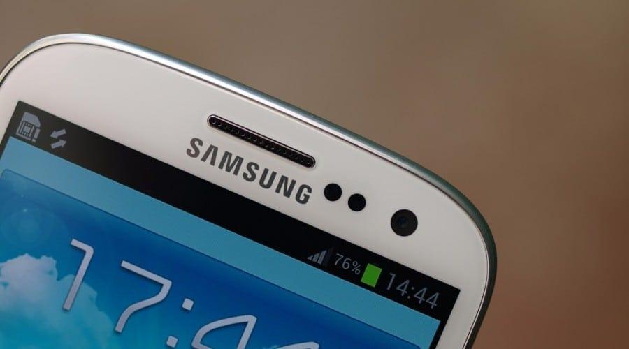 Samsung Galaxy S III: Noi imagini realizate cu camera, o comparație cu iPhone 4 și un video Full HD