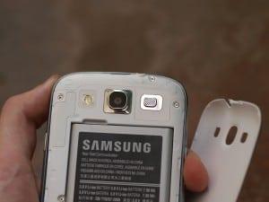 Samsung Galaxy S3 64GB soseşte în a doua jumătate a anului în anumite regiuni