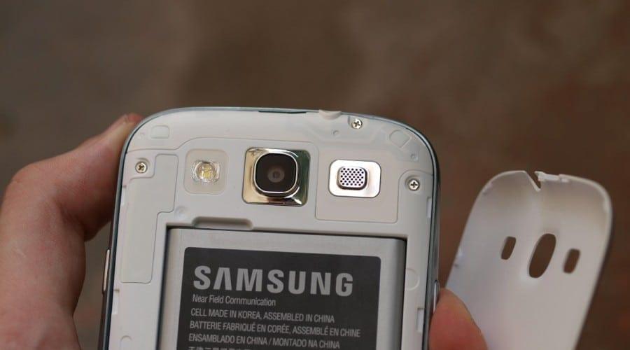 Samsung Galaxy S3: Fotografii realizate cu camera (Foto)