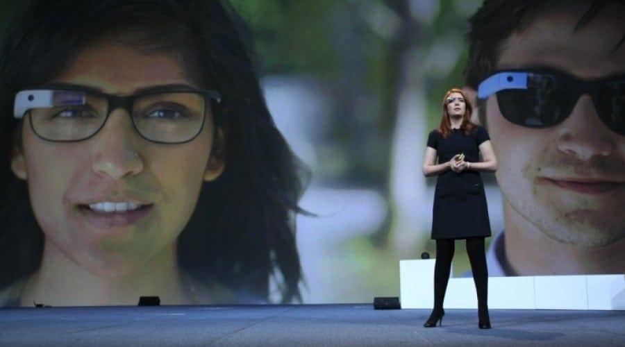 Google Glasses Explorer Edition: Ochelarii viitorului, pe scena Google I/O