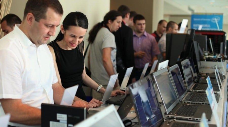 Intel a lansat în România cea de-a treia generaţie a procesoarelor Intel Core