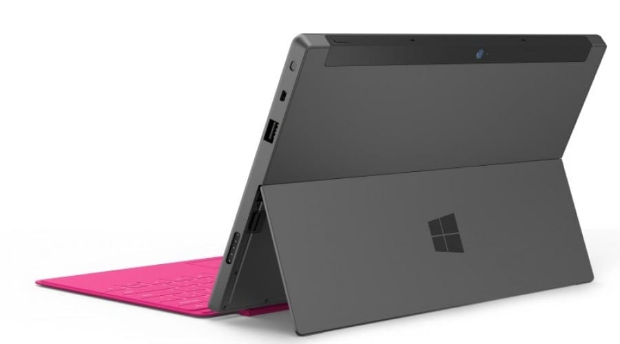 Microsoft Surface: Un teren de joacă perfect pentru Windows 8 (video)