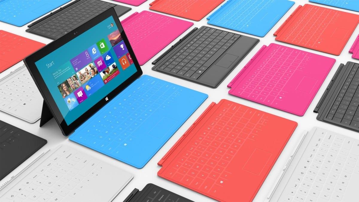 Microsoft clarifică declaraţia lui Steve Ballmer legată de vânzările tabletei Surface