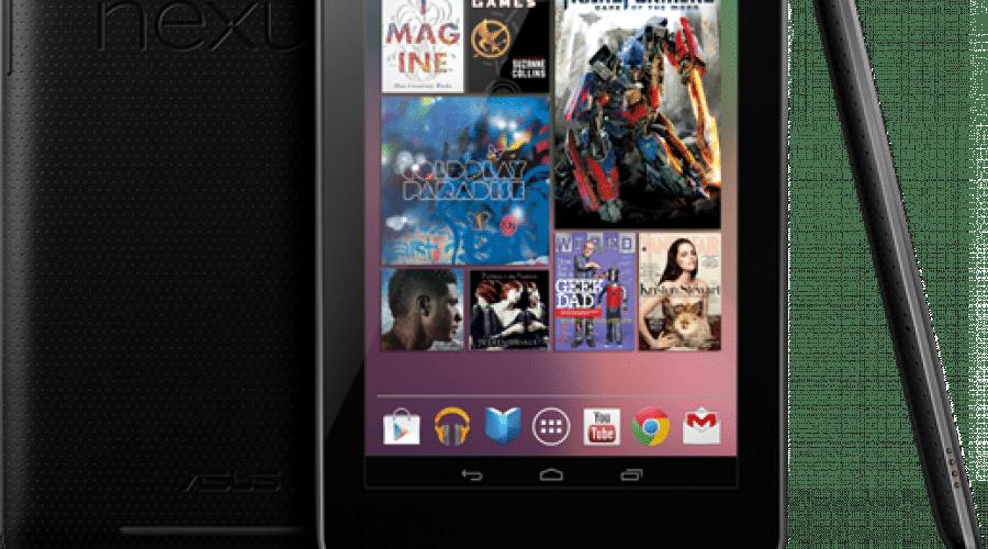 Google Nexus 7: Jelly Bean şi procesor Tegra 3 la doar 199 de dolari