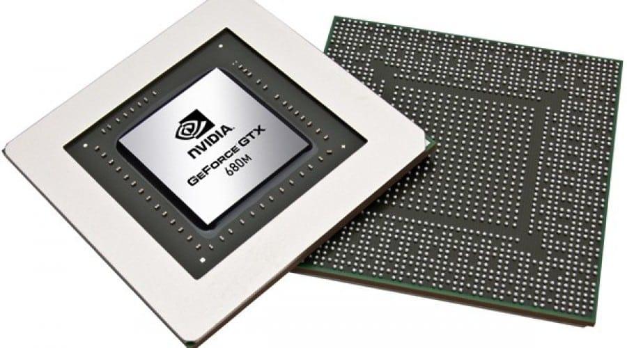NVIDIA GeForce GTX 680M: Cea mai puternică placă grafică pentru laptopuri