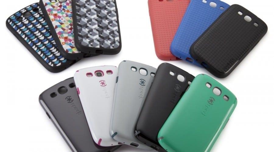 Samsung Galaxy S3, protejat de noile game de carcase Speck