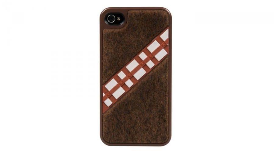 Carcase pentru iPhone 4S inspirate din Star Wars
