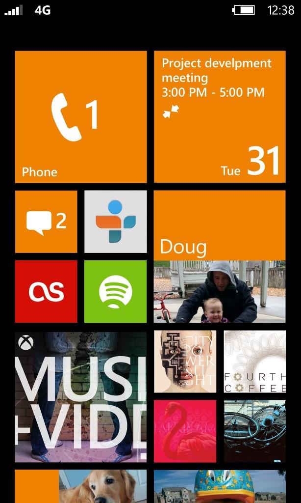 Windows Phone 8: Microsoft se pregăteşte să anunţe noi detalii legate de sistemul de operare