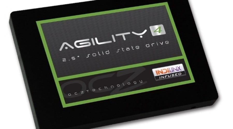 SSD-urile Agility 4, disponibile acum prin ELKOTech