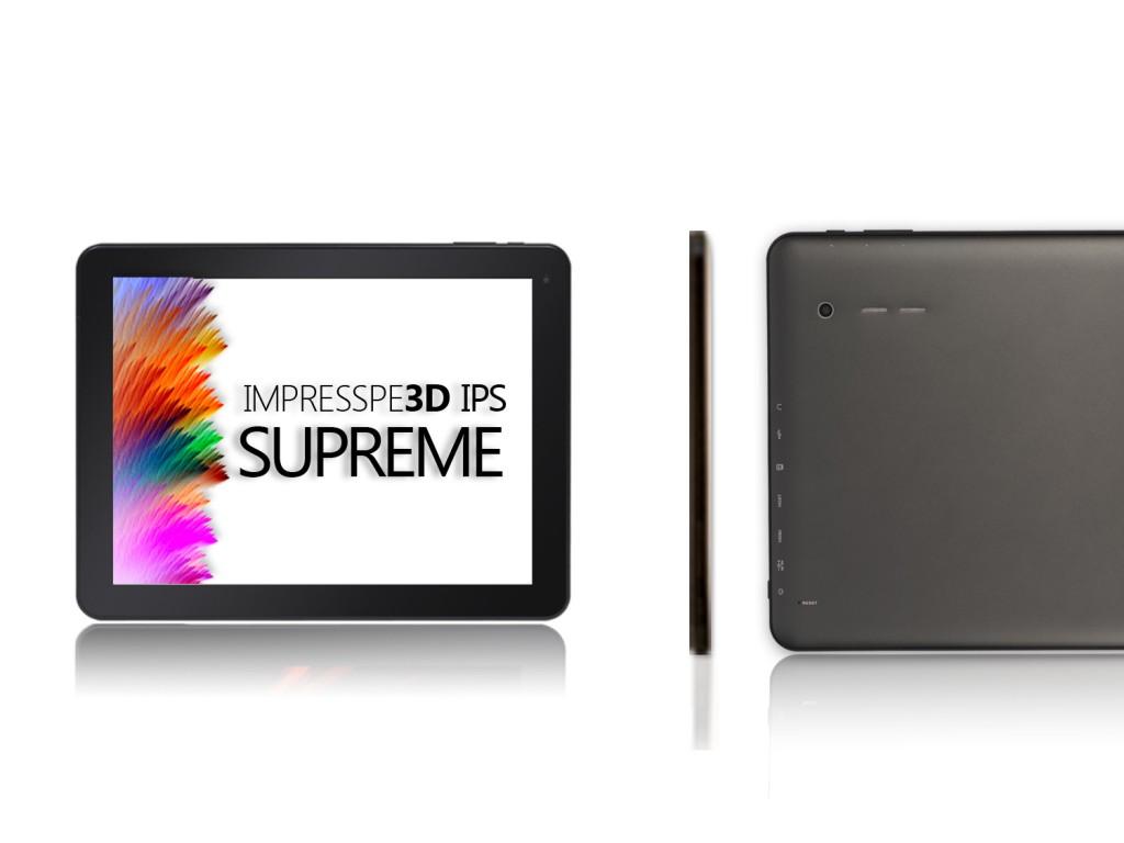 Impresspeed IPS Supreme X100 3