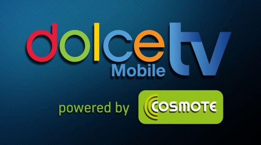 Dolce Mobile TV: Programe TV pe smartphone de la Romtelecom şi Cosmote