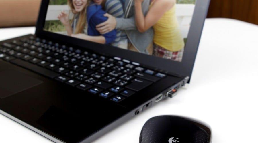 Logitech Touch M600, disponibil acum în România