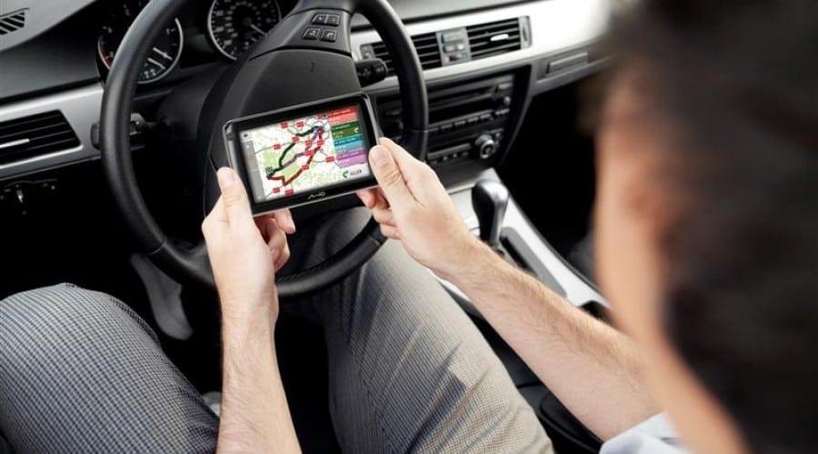 Mio Technology a lansat noua gamă de GPS-uri Spirit 2012
