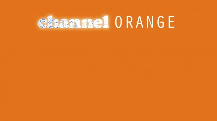 Frank Ocean – Channel Orange – Piramida succesului (Recenzie album)