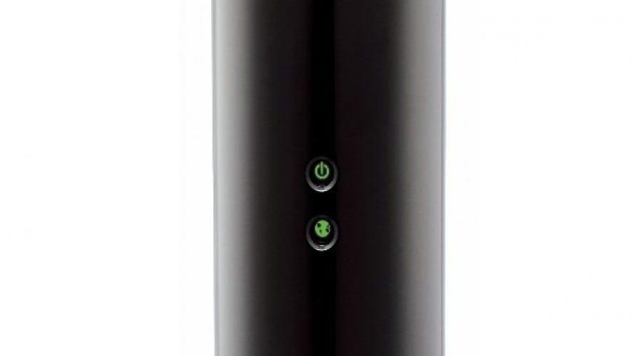 D-Link DIR-636L: Router pentru stocare în cloud