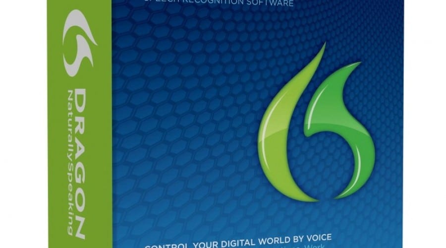Dragon NaturallySpeaking 12: Recunoastere vocala avansata pe PC