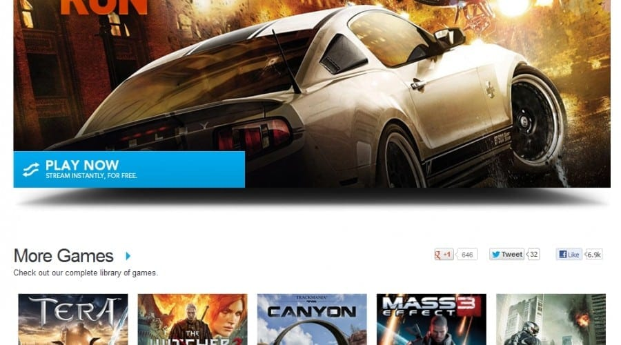 Sony a achiziţionat serviciul de cloud gaming Gaikai