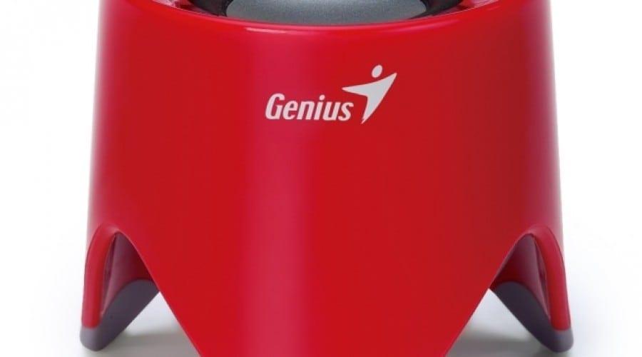 Genius SP-i165: Boxă portabilă la un preţ avantajos