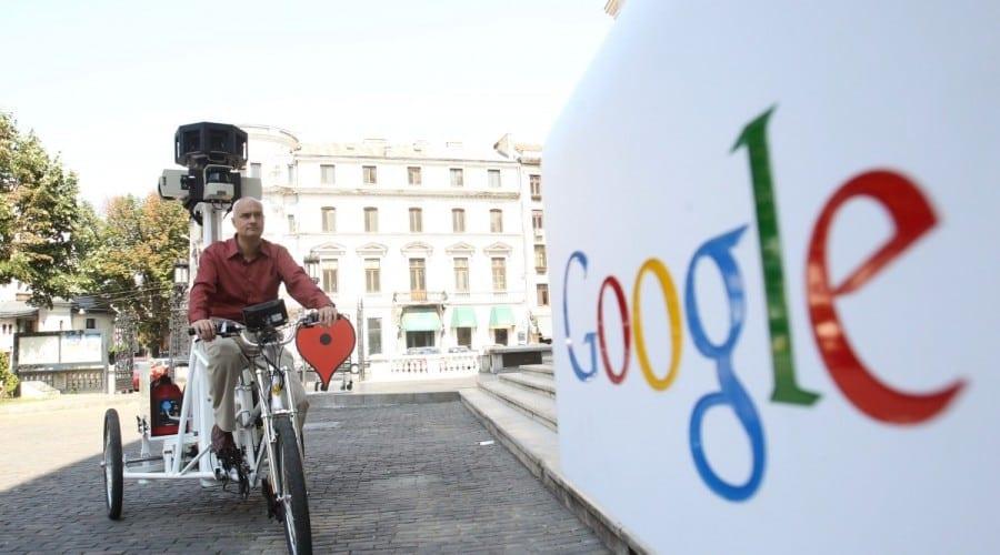 Google Street View, pe străzile a înca 39 de oraşe din România