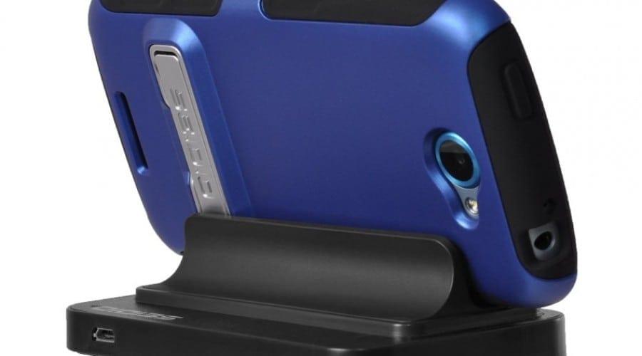 HTC One X şi One S, într-un dock elegant de la Seidio